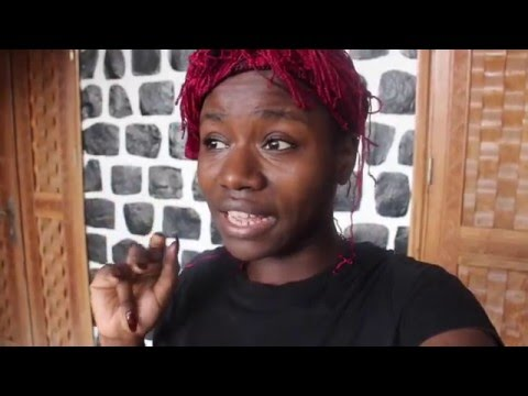 CAMEROON VLOG PART 2 / ROAD TRIP TO MY VILLAGE DSCHANG/ GREETING MY ANCESTORS,