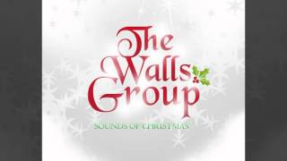 The Walls Group - Jesus Oh What a Wonderful Child  - Sounds of Christmas