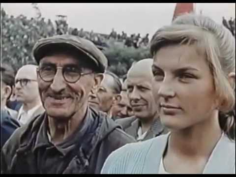The Berlin Wall | The Cold War (1958 1963) 9 of 24