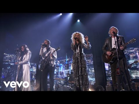 Little Big Town  Better Man  From The 60th GRAMMYs ®