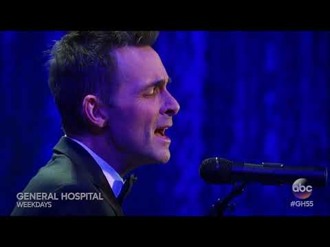 """Nurses Ball 2018: Valentin Performs """"The Book of Love"""""""