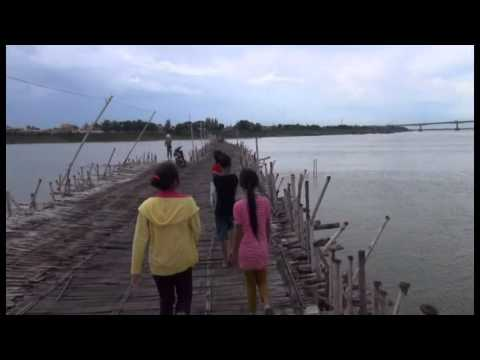Global Water Project - Cambodia - Big Water