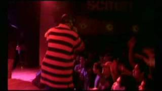 MF DOOM - DEAD BENT-Live In Los Angeles