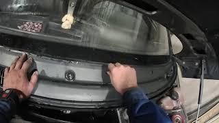 як зробити тепло в ВАЗ 2112