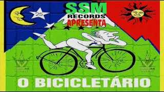 SSM - Minha Bike Vermelha