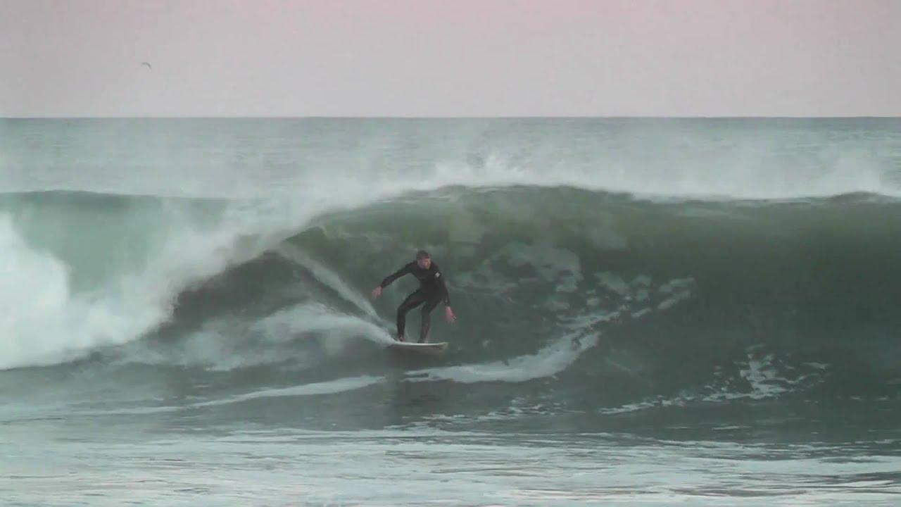 Surfing Rhode Island Youtube