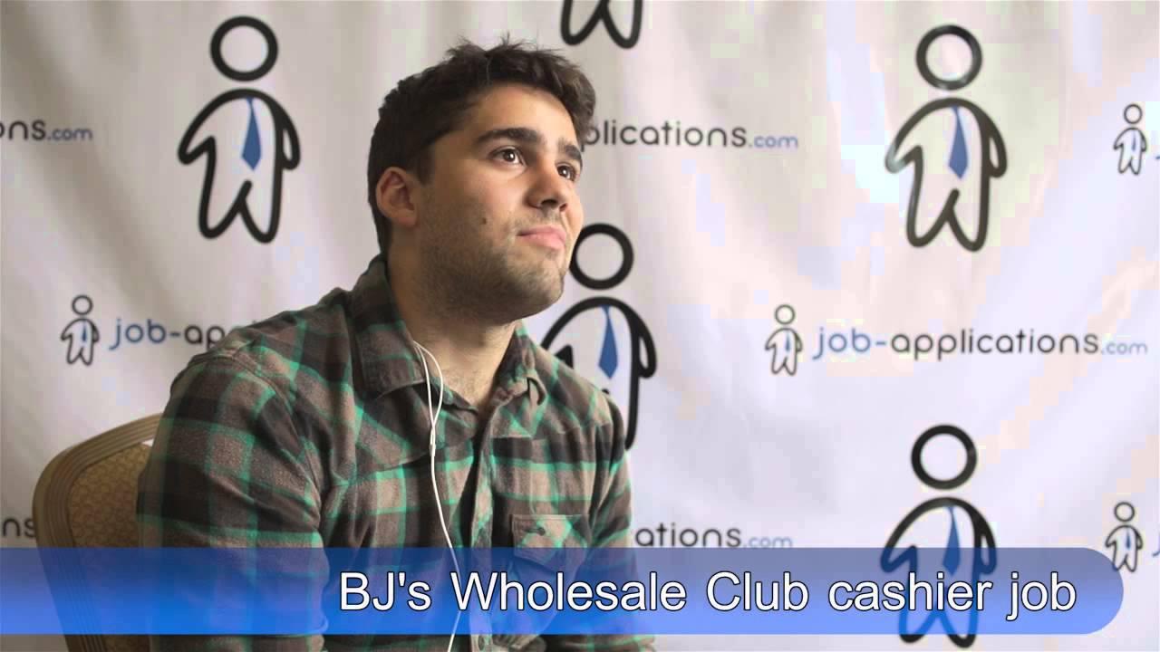 BJ job