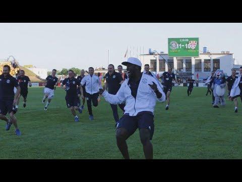 Канал Матч Футбол 1 - ТВ онлайн смотреть бесплатно в