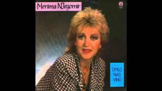 Merima Njegomir - Opilo nas vino - (Audio 1985) HD