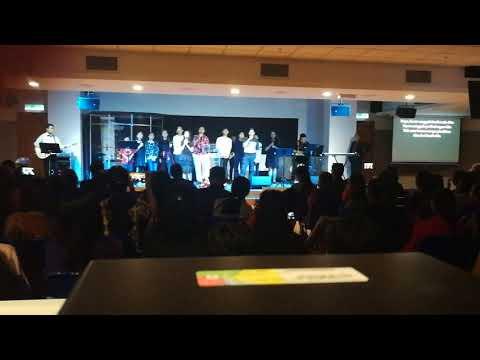 UYG - Fathers' Day 2018 ft. (Unbreakable Youth Generation) FGA