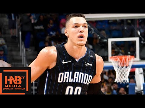New York Knicks vs Orlando Magic Full Game Highlights / Week 7 / Dec 3