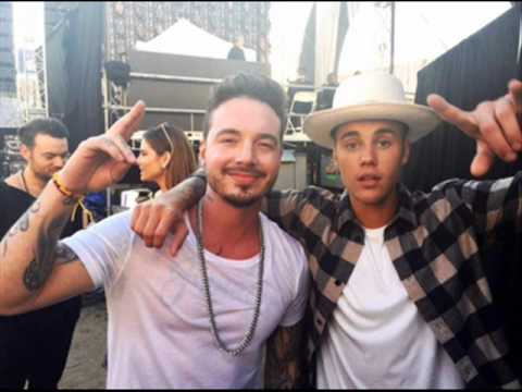 Sorry Remix - Justin Bieber Ft J Balvin...