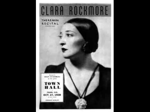 Clara Rockmore - Liebeslied