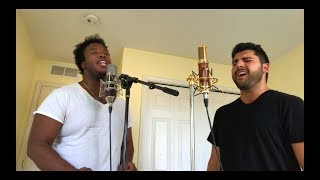 Acapella Charlie Puth Boyz II Men cover If You Leave Me Now