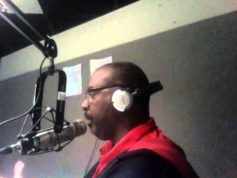 Ray Coleman Interview on Demetrious Johnson Show 12-30-12 HOT 104.1FMPt1 © 2012 to Erica M. Brooks