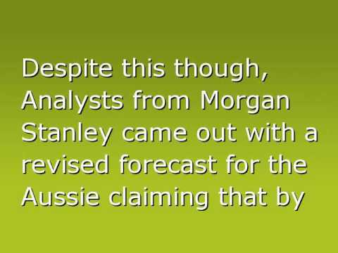 The Australian Dollar and Commodity Prices. - www.tradingandinvesting4u.com