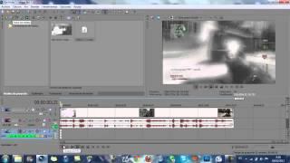 Sony Vegas Pro 11 Tutorial Parte 1   Perfecto para empezar en YouTube