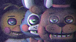 Night Shift At Freddy S Remastered