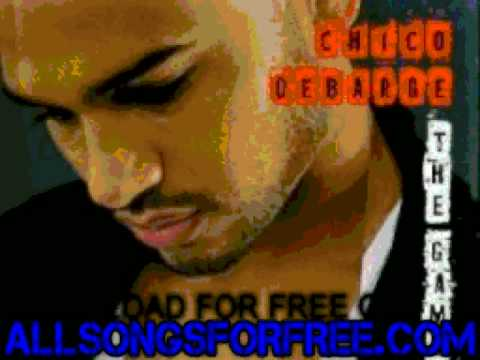 chico debarge - give you what you want (fa su - The Game