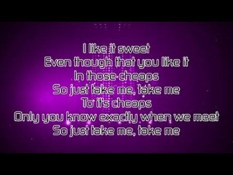 KSHMR & Bassjackers featuring. Rozes - Take Me (Lyrics)