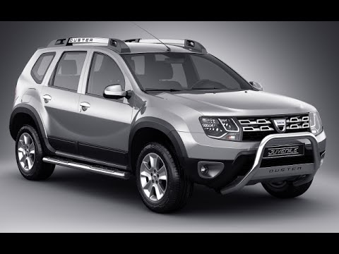 3d model dacia duster off road 3d model at. Black Bedroom Furniture Sets. Home Design Ideas