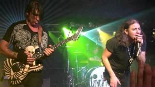 Lynch Mob - Wicked Sensation 1-24-11 Denver, CO