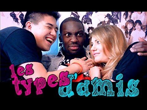 Les Différents types d'Amis - Andyde YouTube · Durée:  5 minutes 23 secondes