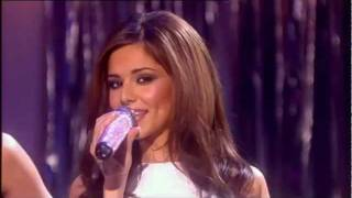 Girls Aloud ft. Kaiser Chiefs - Sound Of The Underground (The Girls Aloud Party 2008)