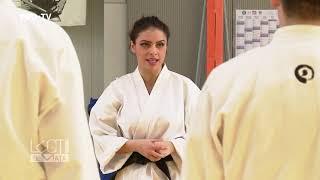 Lectii de Viata - SEZ. 3, EP. 56 - Profesoara de karate