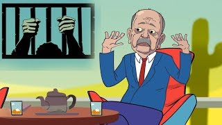 Le360.ma •راديو36: الجزائري مساهل خائف من إلحاقه بأصدقائه بسجن الحرّاش