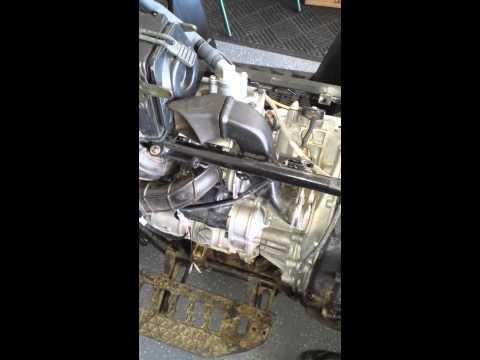 Polaris 850 Xp Rear Shaft Noise Wmv Doovi