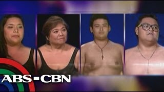 Who will be The Biggest Loser Pinoy Edition Doubles grand winner?