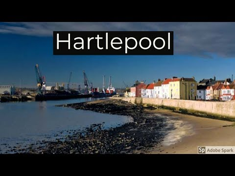 Travel Guide Hartlepool County Durham UK Pros And Con's
