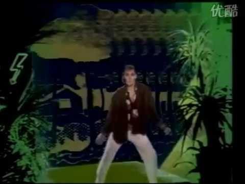 泰山男孩 (Tarzan boy)