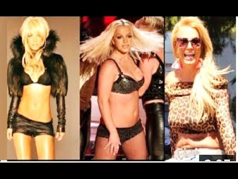 Britney spears chubby