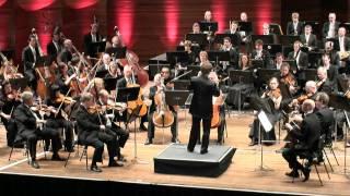 Gambar cover Brahms Symphony Number 4