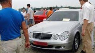 Покупка бу автомобиля Сюжет  Обман с оформлением машины в кредит