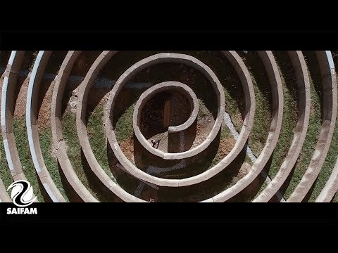 Adam Clay & The Dreamers - Way To Infinity (Official Video)