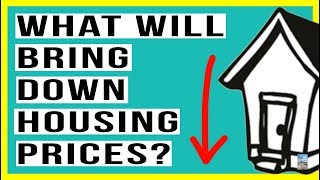 What Will Cause the Next Real Estate Crash? It's Already Happening RIGHT NOW!