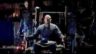 Disturbed [Vikings] - The Sound Of Silence / Lyrics - مترجم