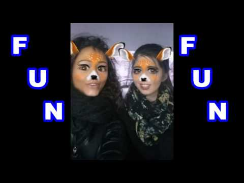 O 21 FUN – Lustiges Video Crazy Girls