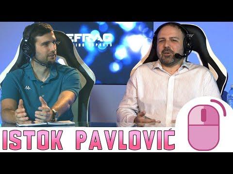 DESNI KLIK Istok Pavlović - Ljudi u kladionicama zarade više novca nego na poslu...