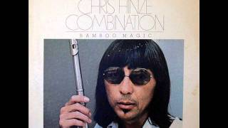Chris Hinze Combination - Bamboo Magic