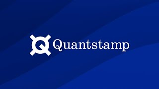 What Is Quantstamp? The Most Undervalued Project?