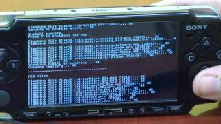 Complete Guide to psp 1000 & 2000 models custom firmware CTF mods how to hack  Pandora battery pt 2