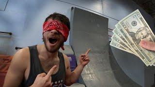 Pro vs Joe: Blindfold Ninja Warrior (Feat. Elton Castee)