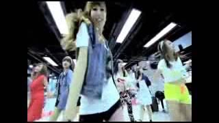 abang jarang pulang lina geboy  dance korea girls )