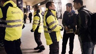أخبار عربية وعالمية - #السويد: إعتقال رجل إقتحم مقر الحكومة وبلاغ عن جسم مشبوه