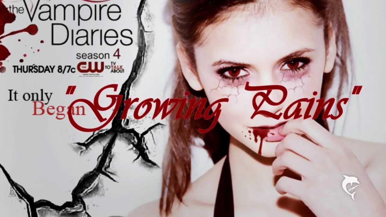 Vampire Diaries Staffel 4