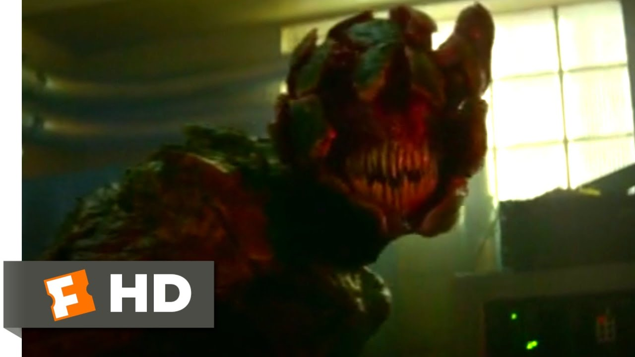 Download A Quiet Place Part II (2021) - Radio Station Hunt Scene (9/10) | Movieclips